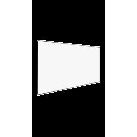 شاشة اسقاط بروجكتر -100 بوصة - ثابته - ابيض
