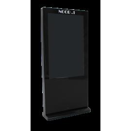 PS-DPF1004E - شاشة 10 بوصة LCD طاولة تعمل على الشحن والكهرباء