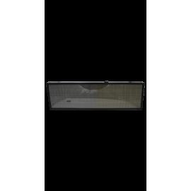 شاشة اعلانية LED متعددة الألوان - كتابة فقط - 200سم*40سم