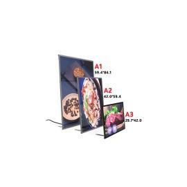لوحة LED اعلانية لعرض المنتجات