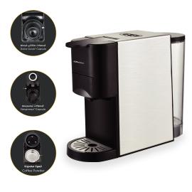 مكينة كبسولات القهوة -متعددة الكبسولات