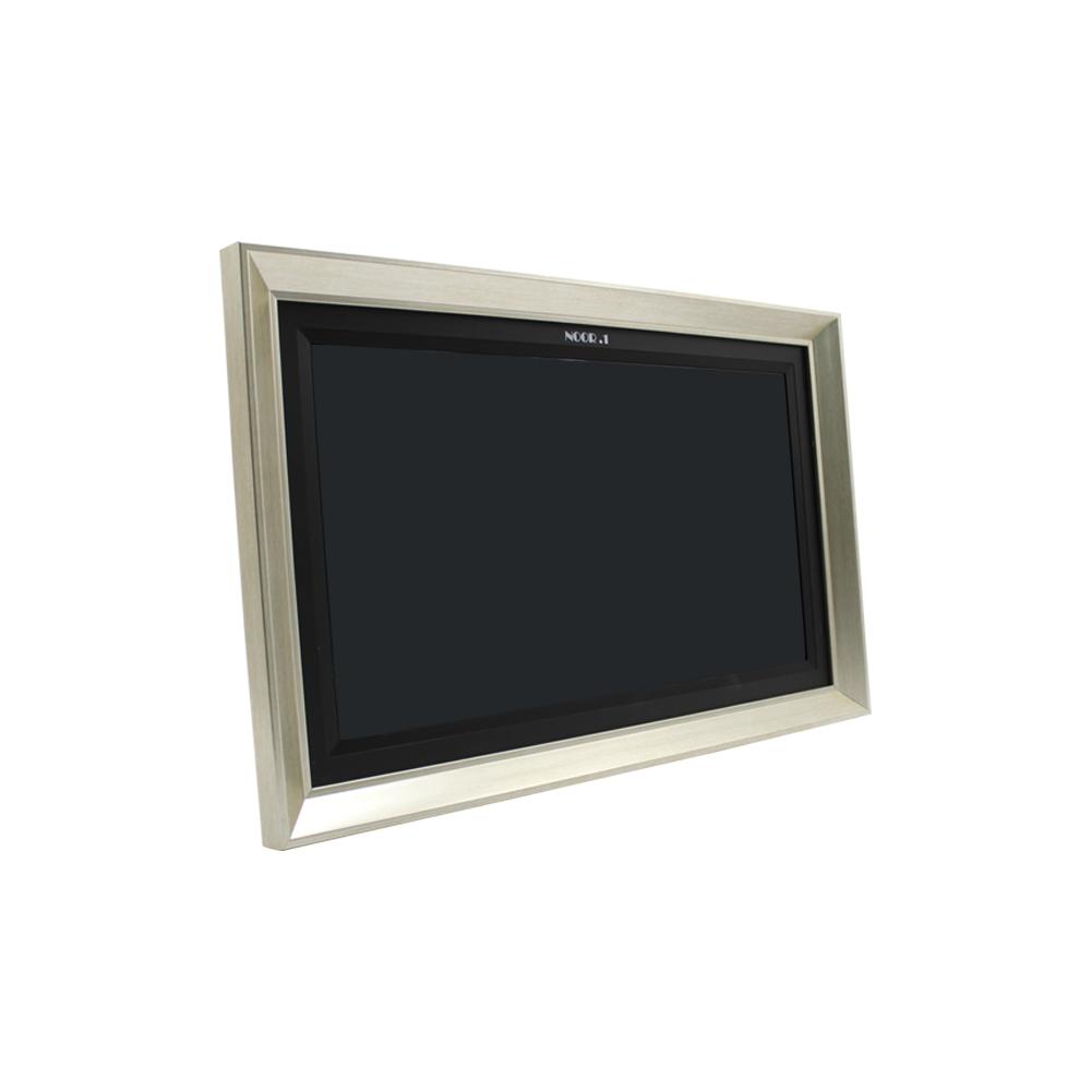 شاشة LCD اندرويد تعمل باللمس - 18.5 بوصة  PS-DPF1818